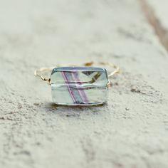 #mayumirings #goldfilled #accessories #jewelry #handmade #14kgf #ring #fall #autumn #fw16