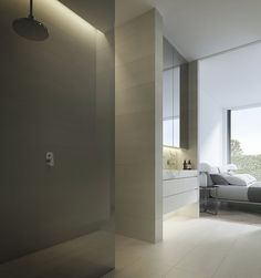 BATHROOM: Colab Design Studio - the kingston Residences