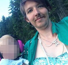 Insanity Reigns!  Kori Doty says Canadian birth certificates should not specify gender