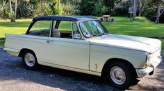 Triumph Other Herald 1360 1969
