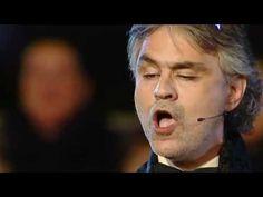 Andrea Bocelli - 'O surdato 'nnammurato'