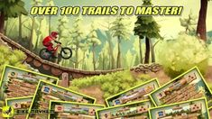 Bikes Games, Motocross Racing, Best Mobile, Cool Bikes, Fun, Android, Mountain, Lol, Funny