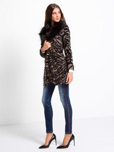 MET Women's super-skinny fit X-H-K SUPERSLIM trousers - Met // #met #metjeans #fallwinter17 #fall #winter #collection #woman #apparel #love #style #fashion #street #style #falltrend