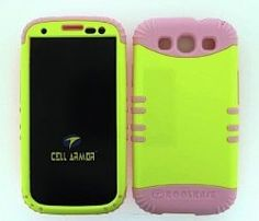http://www.squidoo.com/best-koolkase-for-samsung-galaxy-s2-and-s3 Here is a very good selection of Case Covers for your beloved phone and surely appreciated Mobil.  Security against unfortunate accidents, is guaranteed...
