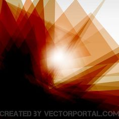Free abstract vector background.