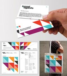 visual identity / Effektive Studio
