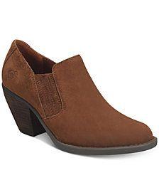 d3b84119183c9 Born Fredrika Shooties Buy Boots