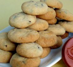Condensed Milk Biscuits recipe   All4Recipes