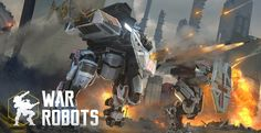 Free Amazon Android App of the day for 11/06/2017 only!   Normally $0.01 but for today it's FREE!!   War Robots Product features 28 battle robots with different strengths; more than 20 weapon types, including ballistic missiles, energy and plasma guns. What will you choose? many possible combinations of robots and weapons. Create a war machine to fit your own play style; create your own clan and lead it to glorious victories; join epic PvP battles against >>>>>>>>