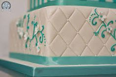 Image result for quilted cakes