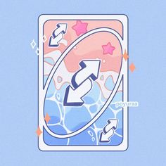 Arte Do Kawaii, Kawaii Art, Cute Kawaii Drawings, Cute Animal Drawings, Aesthetic Art, Aesthetic Anime, Uno Cards, Cute Canvas Paintings, Japon Illustration