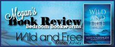 Ashley - Wild and free
