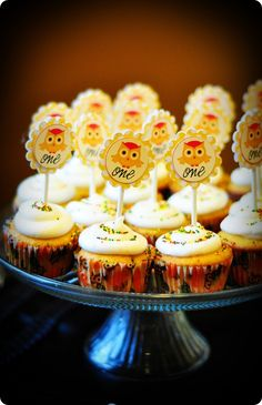 Owl Love You Forever 1st Birthday Party