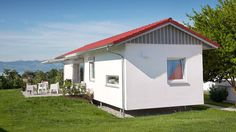 Ferienhäuser am Bodensee - Ferienhaus - SchwörerHaus KG