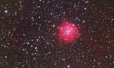 La estrella masiva con el mayor campo magnético en el cúmulo NGC 1624.
