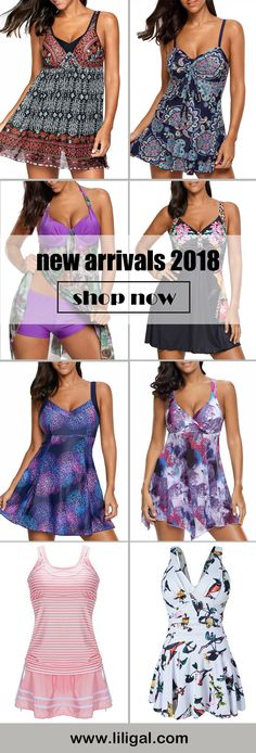 swimwear, swimsuits, bathing suits, cute swimsuits for women, tankinis, bikinis, tankini set, swimdresses, one piece swimsuits, swimsuits with panty, swimsuits with shorts, swimsuits with bottom