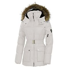 Bogner Fire + Ice Cadiz-DP Womens Jacket 2013
