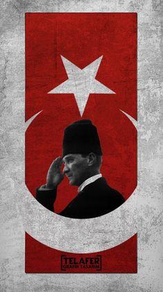Atatürk Resimleri 1 | Kutlu Asya