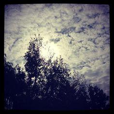 Breathtakingly beautiful #Amman #Jordan #sky #sun #clouds