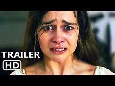 VOICE FROM THE STONE Official Trailer (2017) Emilia Clarke, Drama Movie HD - YouTube