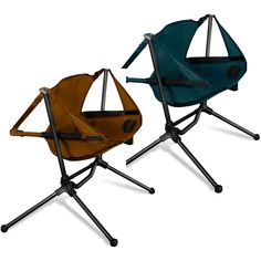 Nemo Stargaze Camp Chair #ad Camping Furniture, Camping Chairs, Swinging Chair, Rocking Chair, Soccer Games For Kids, Seat Available, Butterfly Chair, Rv Living, Happy Campers