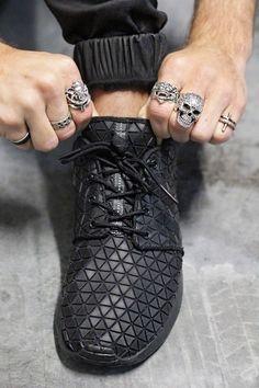Nike Roshe Run GPX PRM Geometric Pack