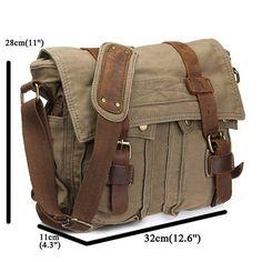 Complementos de moda: bolsos y mochilas unisex para hombres y mujeres con diseños originales retro, vintage y urbano.