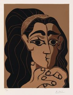 Linocuts by Picasso - Bing Images