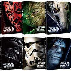 Reine Amidala, Queen Amidala, Dark Maul, Star Wars Episode Vi, Episode Iv, Liam Neeson, Star Wars Film, Ewan Mcgregor, Harrison Ford