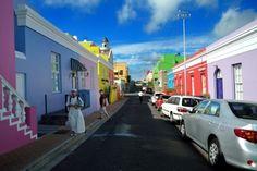 Cape Town - Architectural Tour