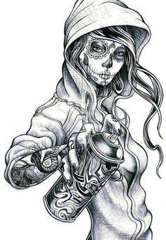 Genial ilustración#Love it