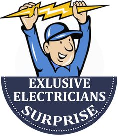 Exlusive Electricians Surprise are a small locally owned business with all the capabilities and technical expertise for electric services you need ion Surprise local area. #ElectriciansSurpriseAZ #BestElectricianSurprise #ElectricalServiceSurpriseAZ #ElectricalContractorsSurpriseAZ #ExlusiveElectriciansSurprise