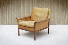 Lounge Chair by Torbjørn Afdal