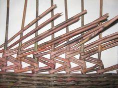 Vertikální obtáčení :: Moje pletení z papíru Hanča Čápule