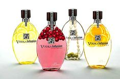 Found it laura l. I see it's the same brand different version. Not all that keen about flavored vodka but this does look yummy PD Alcohol Bottles, Liquor Bottles, Vodka Bottle, Beverage Packaging, Bottle Packaging, Liquor Drinks, Alcoholic Drinks, Beverages, National Vodka Day