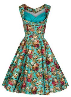 Lindy Bop affordable vintage style dresses
