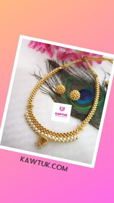 Shop Our Best Quality Imitation Jewellery at Affordable prices. Latest Fashion Jewellery Collection of Long Mangalsutra, Trendy Necklaces, Jewellery Set, Earrings, Kolhapuri Thushi, Maharashtrian Jewelry, Bangles, south Indian jewellery, temple jewellery, bugdi, Kundan necklace,Nath, oxidised jewellery collection.   Kawtuk Fashion Jewellery is an Indian Fashion Jewellery platform which provides a wide range of imitation jewellery online at the lowest price. South Indian Jewellery, Indian Jewelry, Maharashtrian Jewellery, Trendy Necklaces, Oxidised Jewellery, Imitation Jewelry, Temple Jewellery, Fashion Jewellery, Jewellery Making
