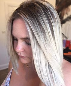 "596 Likes, 3 Comments - Hottes Hair Design (@jamiehottes_hair) on Instagram: ""Flashback Friday ⭐️ Babylights using conditioner in foils as she was already really blonde then we…"""