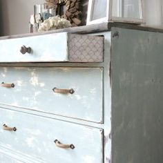 diy furniture makeover full tutorial. Sweet Pickins Milk Paint - Dark Wax Tutorial | Craft Tutorials Pinterest Colors, Awesome And Diy Furniture Makeover Full N