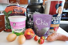 Do you know what you should be eating before a workout? Here's everything you need to know about pre-workout eating.