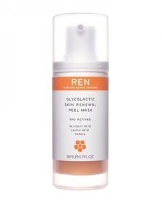 Glycolactic Radiance Skin Renewal Peel Mask