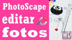 Conheça as principais ferramentas do programa PhotoScape e aprenda a fazer edições em suas fotos para publicar em blogs ou redes sociais. Siga-me nas REDES S...