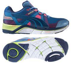 PUMA Faas 600 V2 F4, Zapatillas de Running para Hombre, Gris