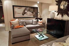 Kelsey Sectional - Bernhardt Interiors Sectional, Living Room Furniture Uk, Home, Cheap Furniture Stores, Furniture, Home Furniture, Bernhardt Furniture, Small Space Living Room, Sitting Area Furniture