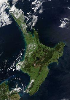 North Island, NewZealand