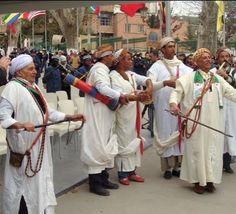 Maghnia -Algeria مغنية الجزائر .