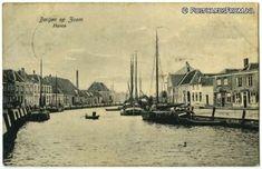 Bergen op Zoom, Haven