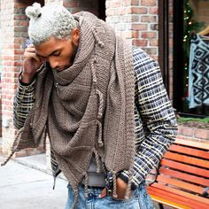 Urban Fashion, Mens Fashion, Fashion Outfits, Afro, Dope Hairstyles, Casual Wear For Men, Body Suit Outfits, Men Style Tips, Men Looks