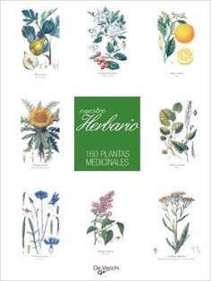 Vuestro Herbolario  De Vecchi Ediciones SIGMARLIBROS