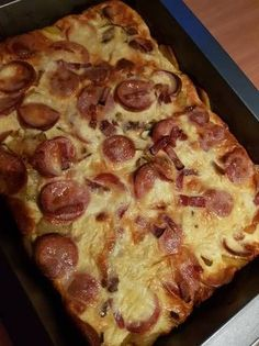 Meat Recipes, Healthy Dinner Recipes, Chicken Recipes, Cooking Recipes, Good Food, Yummy Food, Vegan Meal Prep, Hungarian Recipes, Vegan Thanksgiving